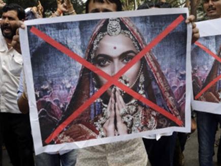 पद्मावत पर MP, राजस्थान की पुनर्विचार याचिका खारिज, करनी होगी रिलीज