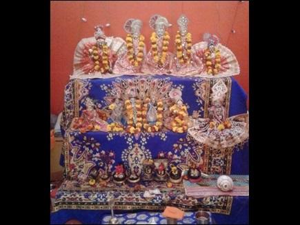 प्रयागराज हो या नासिक, 280 साल से हर कुंभ में दर्शन देते इंदौर के भगवान पद्मनाभ