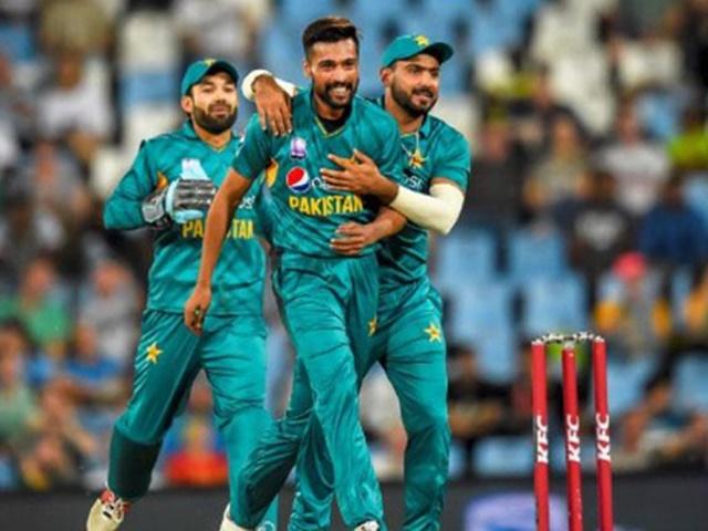 ICC World Cup 2019 : पाकिस्तान टीम में हुए दो बदलाव, इन खिलाड़ियों को मिला मौका