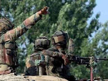 Pak sniper attack: पाक गोलाबारी व स्नाइपर हमले में दो जवान शहीद