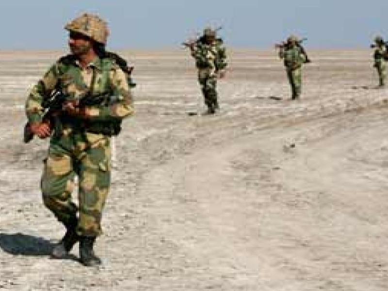 Kashmir Issue: गुजरात से सटी बॉर्डर पर पाक ने भेजे SSG कमांडो, ये है मकसद
