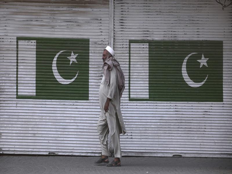 पाकिस्तानी कारोबारी करेंगे इमरान सरकार के खिलाफ हड़ताल