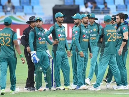 Asia Cup: पाकिस्तान की हांगकांग पर आसान जीत