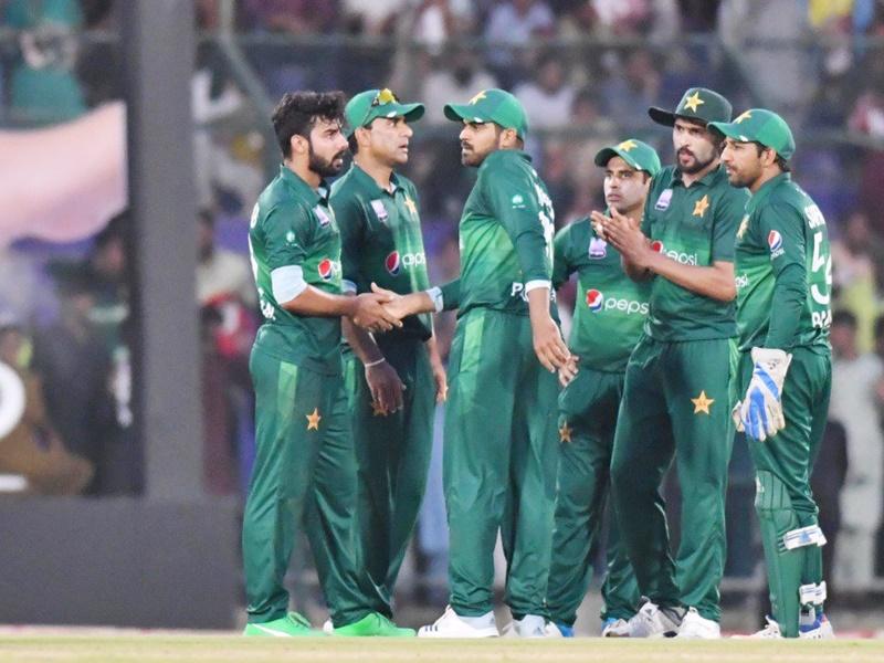 Pak vs SL T20 series: टी20 सीरीज के लिए पाक टीम घोषित, कोच मिस्बाह के 3 पुराने साथियों को चुना