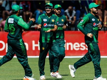 पाक क्रिकेट टीम को जिम्बाब्वे में टालना पड़ा ट्रेवल प्लान, कारण चौंकाने वाला
