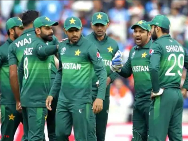 Pakistan vs Sri Lanka: आबिद, नवाज और रिजवान की पाकिस्तान वनडे टीम में वापसी