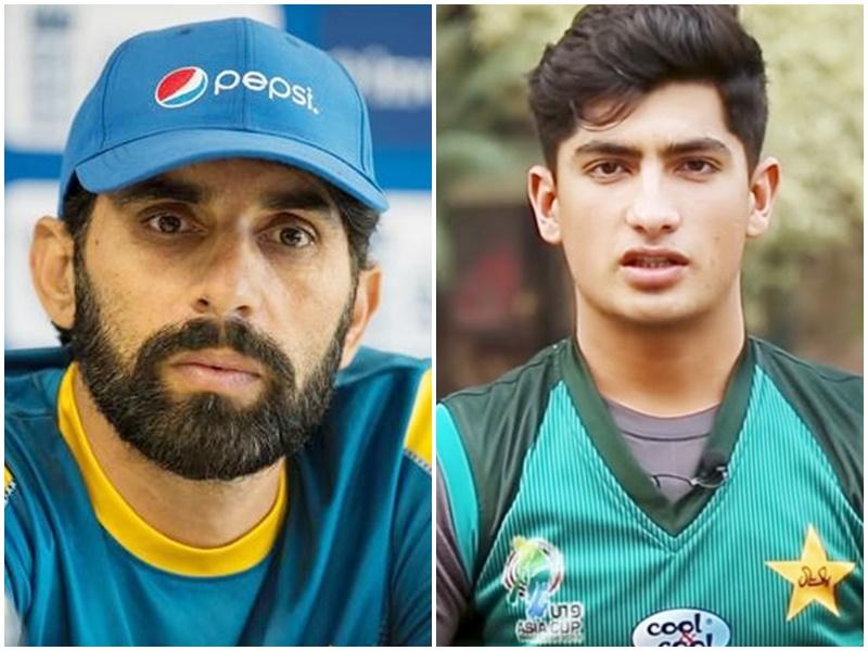 Pakistan Coach Misbah ul Haq: मिस्बाह को ऑस्ट्रेलियाई दौरे पर इस 16 वर्षीय गेंदबाज से उम्मीदें