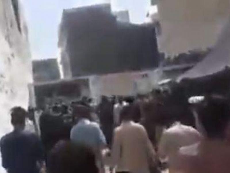 पाक में हिंदू स्कूल प्रिंसिपल पर ईशनिंदा के आरोप में FIR दर्ज होने के बाद सिंध में भड़के दंगे