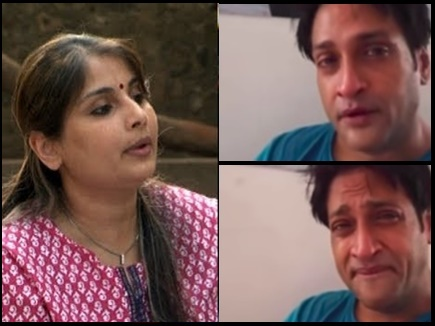 इंदर कुमार के 'सुसाइड' वीडियो को लेकर पत्नी पल्लवी ने बताई सच्चाई