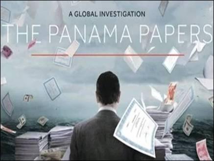 पनामा पेपर्स लीक