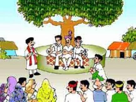 राजस्थान में अब प्रधान और मेयर बनने के लिए पढ़ा लिखा होना जरूरी नहीं