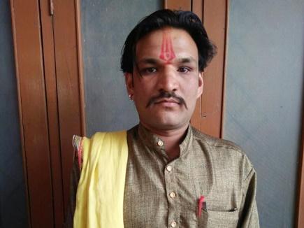 गीता से शादी का प्रस्ताव लेकर आए पंडितजी