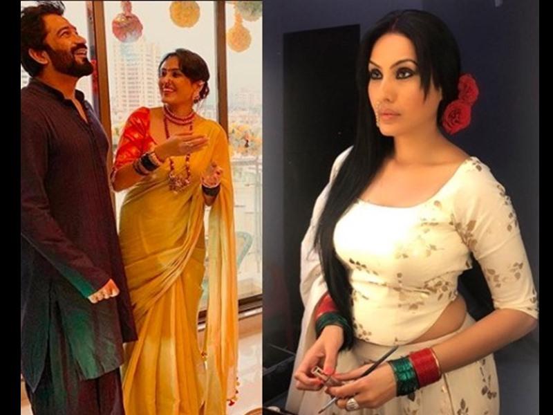 Kamya Panjabi to tie the knot: शादी की तैयारी में काम्या पंजाबी, कहा - प्यार में पूरी तरह पागल हूं