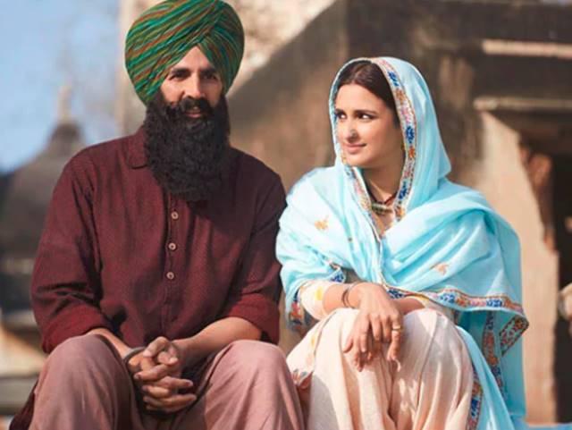 Kesari Box Office : अक्षय कुमार की फिल्म ने कमा लिए 150 करोड़
