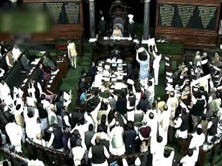 संपादकीय : बजट सत्र में सुचारु चलेगी संसद?