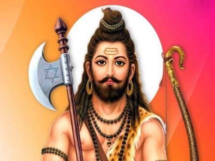 शिव और विष्णु के संयुक्त अवतार हैं परशुराम