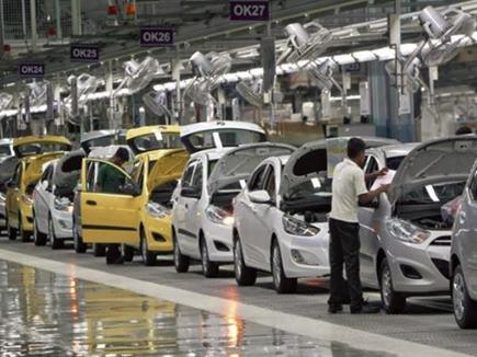 महज सात फीसद रही पहली छमाही में यात्री वाहनों की बिक्री वृद्धि दर