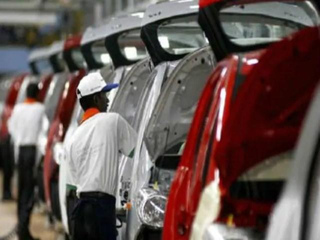 यात्री वाहनों की रिटेल सेल फरवरी में आठ फीसदी गिरी