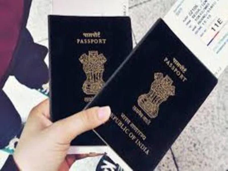 मध्यप्रदेश में पासपोर्ट आवेदन के साथ फर्जी आयु प्रमाण पत्र के सर्वाधिक मामले