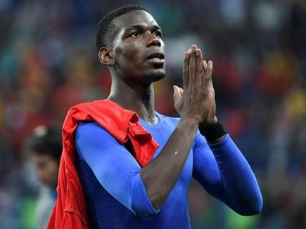 FIFA WC: गुफा से निकले थाई फुटबॉलरों को जीत समर्पित की इस फ्रांसिसी स्टार ने