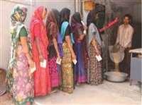 बिलासपुर : PDS में बड़ा घोटाला, मृत लोगों के नाम जारी हो रहा राशन