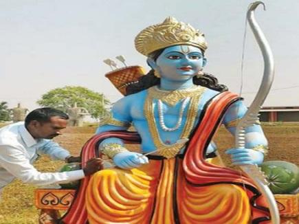 Chhattisgarh: साहू देश के पहले मूर्तिकार, जो हर वर्ष भरते हैं टैक्स