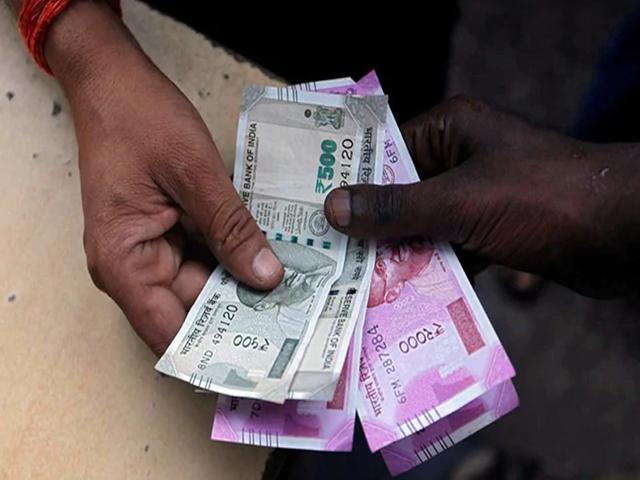 Madhya Pradesh में  40 लाख से अधिक निराश्रितों को 600 रुपये पेंशन मिलना आरंभ