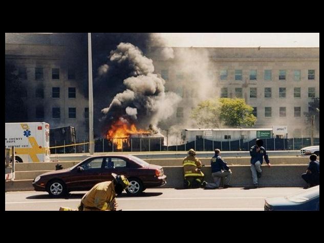 पहली बार जारी हुई 9/11 हमलों की ये खौफनाक तस्वीरें