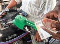 आलेख : तेल पर निर्भरता घटाने का वक्त - डॉ. जयंतीलाल भंडारी