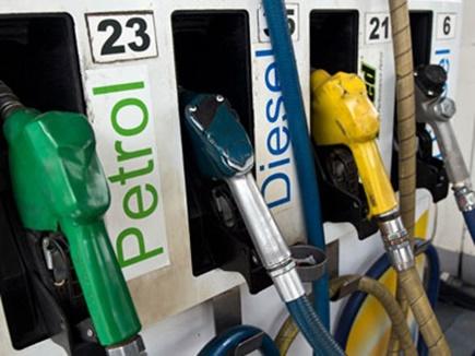 पेट्रोल-डीजल के कीमतों में वृद्धि से बढ़ी महंगाई दर