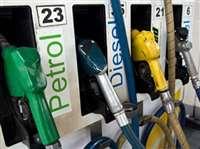 पेट्रोल-डीजल पर टैक्स घटाने से सरकार ने किया इन्कार