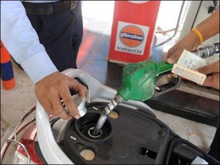 लगातार पांचवें दिन सस्ता हुआ पेट्रोल, जानिए आपके शहर के दाम