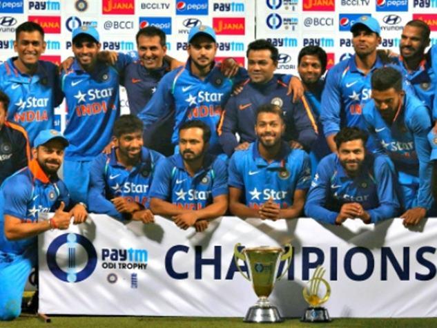 इन भारतीय क्रिकेटर्स के निकनेम जानकर हो जाएंगे लोट-पोट