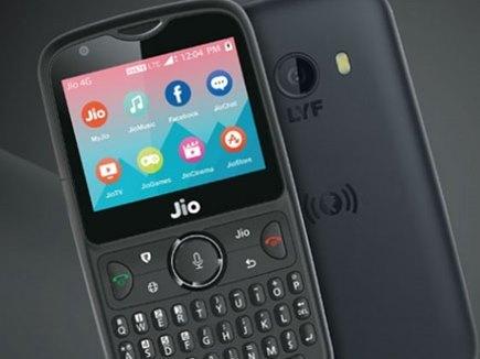 जियो फोन 2 की आज तीसरी सेल, जानिए कैसे करें बुक
