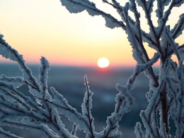 यहां 40 दिन के अंधेरे के बाद अब हुआ 2018 का पहला सूर्योदय
