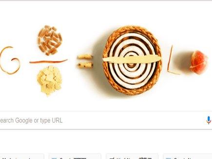 गूगल मना रहा Pi Day, बनाया अनोखा डूडल