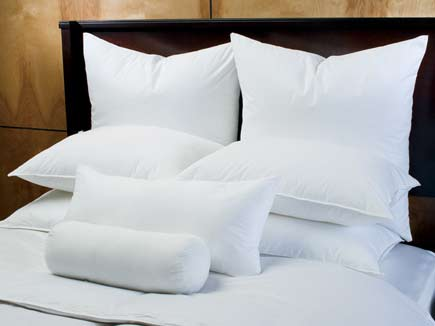 How often should you replace your pillow?