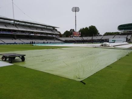 IND vs ENG : दूसरे टेस्ट के पहले दिन का खेल वर्षा की भेंट चढ़ा