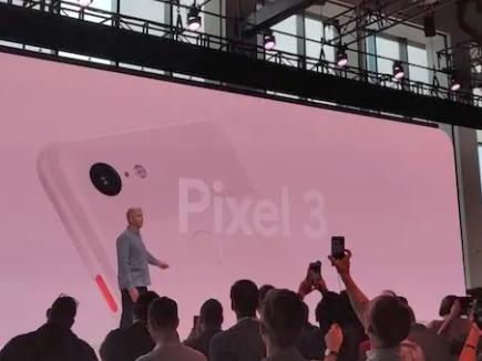 Google pixel 3 : भारत में पिक्सल 3 की कीमत और जानिए कब लॉन्च होगा
