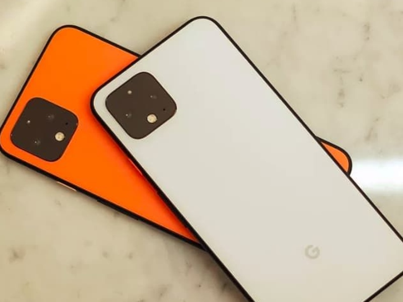 Google Pixel 4 और Google Pixel 4 XL भारत में नहीं होंगे लॉन्च, जानिए क्यों