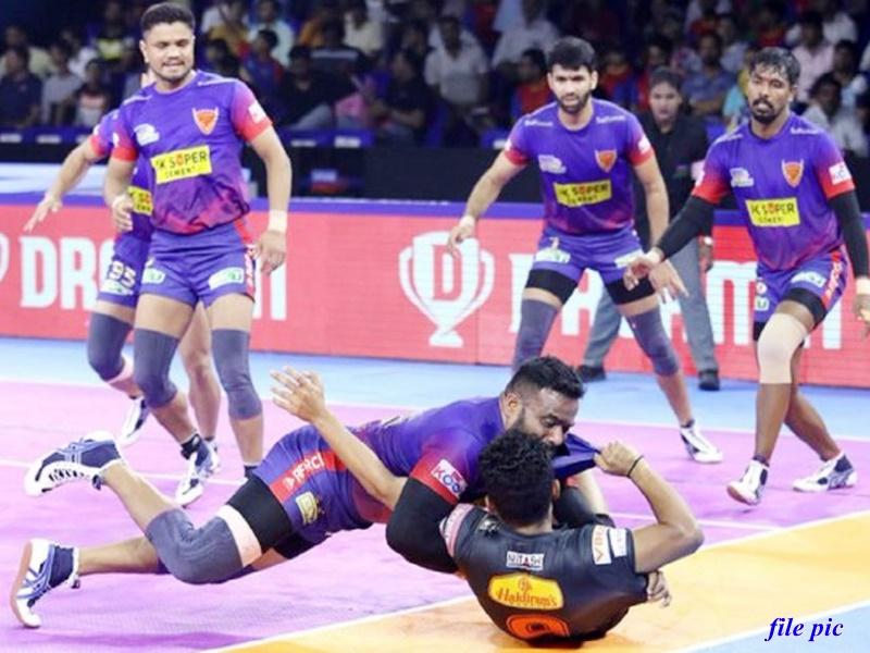Pro Kabaddi League 2019 final: दबंग दिल्ली और बंगाल वॉरियर्स में होगी चैंपियन की जंग
