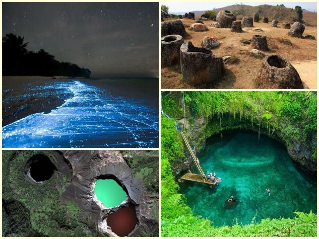 बिना वीजा के भी जा सकते हैं इन खूबसूरत जगहों पर, जाने कैसे
