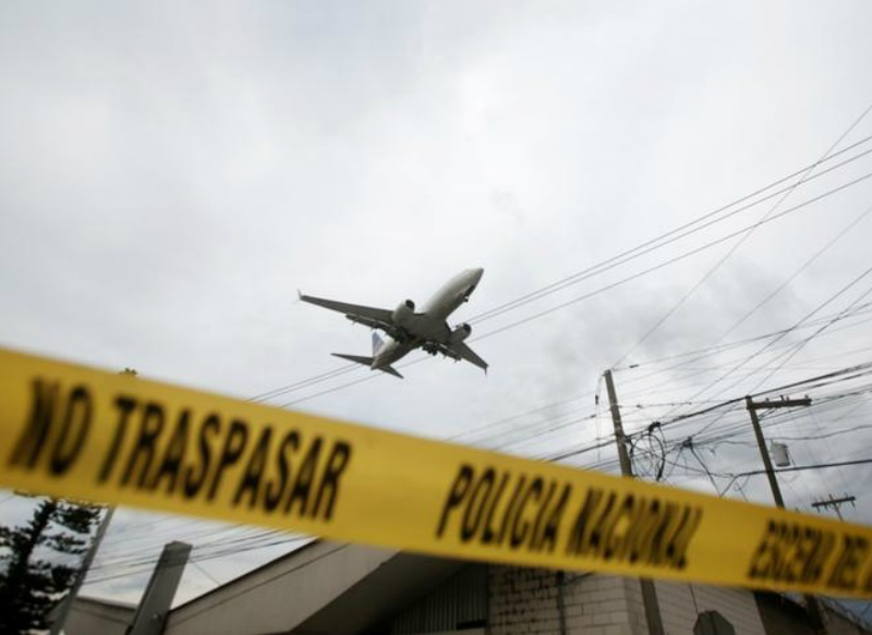 विमान दुर्घटना में बेटी सहित भारतीय अमेरिकी डॉक्टर दंपती की मौत, खुद का ही था विमान