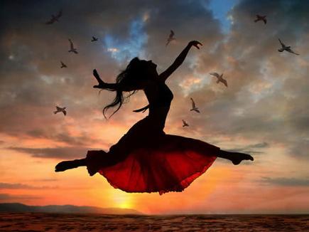 ज्ञान गंगा : आनंद में डूबें, आशंकाओं में नहीं