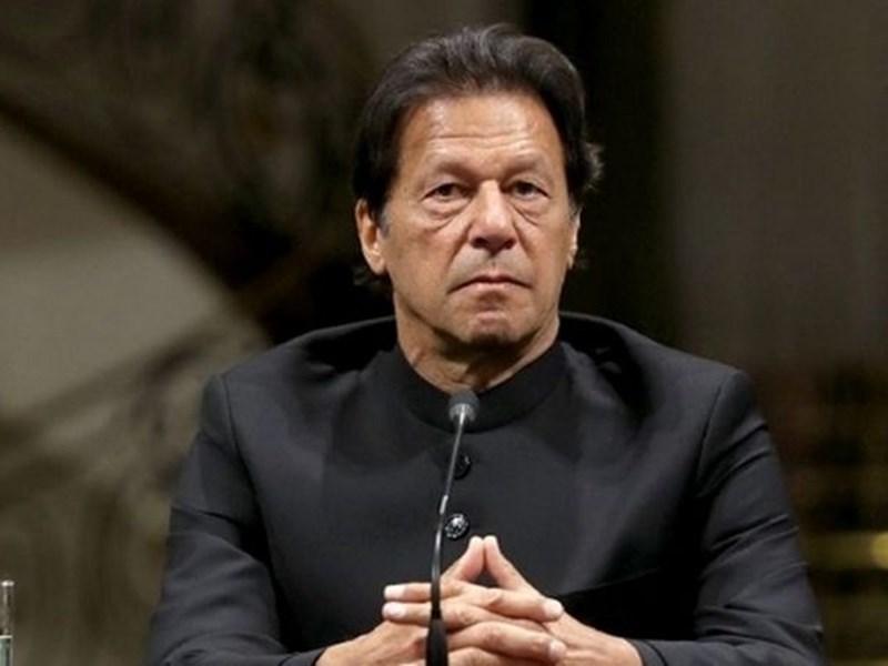 'कश्मीर मसले' पर अन्य देशों की चुप्पी से बौखलाए पाक PM, बोले - 'गंभीर नतीजे सामने आएंगे'