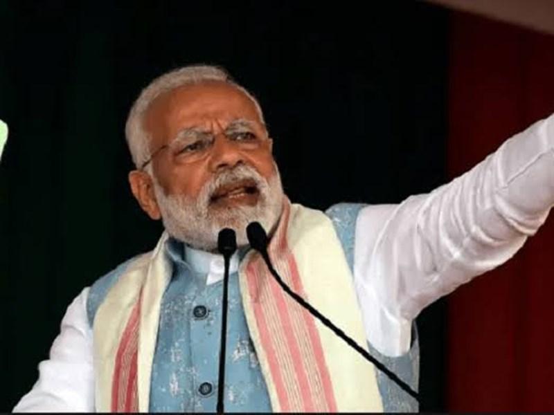 झारखंड में PM मोदी ने फूंका चुनावी बिगुल, प्रदेश को मिली कई सौगातें