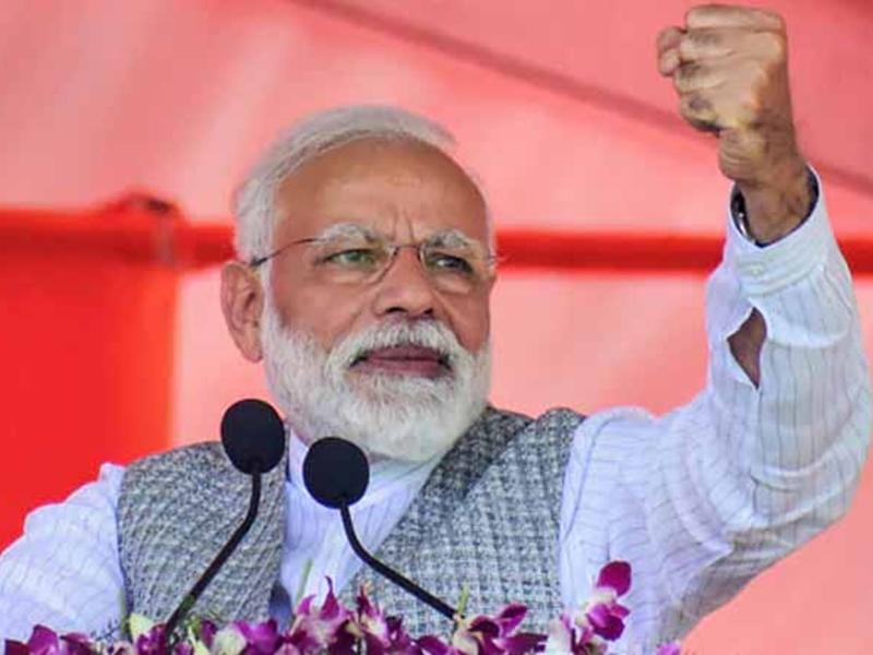 EU ने WTO में पूछा कि PM Modi किसानों की आय को दोगुना कैसे करेंगे