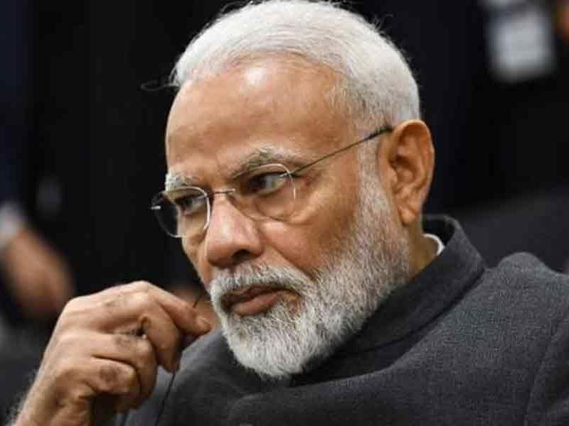 75 days of Modi Govt: आर्टिकल 370 हटने से पाकिस्तान की नींद उड़ गई: पीएम मोदी