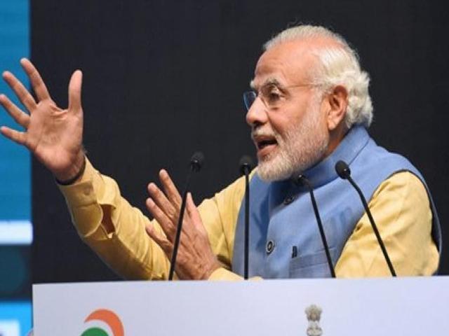 PM मोदी कल धार आएंगे, BJP की विजय संकल्प रैली को करेंगे संबोधित