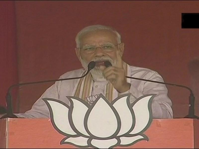 PM Narendra Modi in Haryana: गोहाना में बोले PM मोदी - 'सोनीपत का मतलब किसान, जवान और पहलवान'